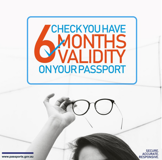 Need a passport in a hurry?