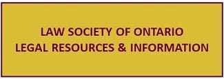 Law Society of Ontario
