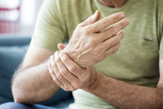 How to Prevent and Treat Wrist Pain and Strain at the Office
