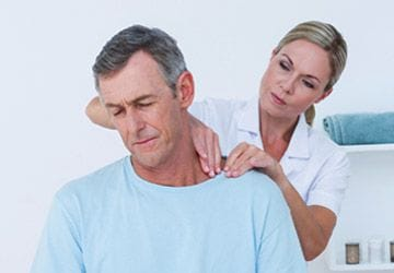 Chiropractic Care in Mississauga | Dr. Serge Lanoue