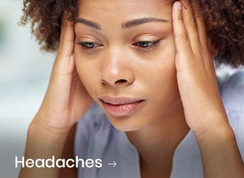 Chiropractic Treatment for Headaches in Mississauga