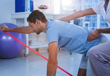 Personalized Physiotherapy at our Mississauga Clinic