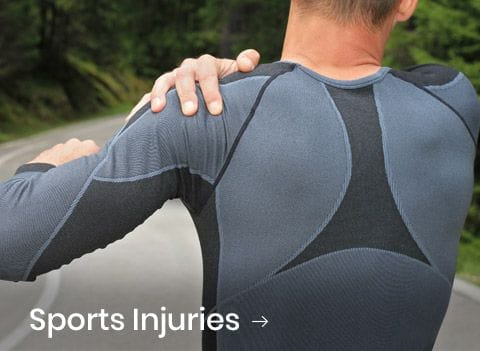 Chiropractic Care for Sports Injuries in Mississauga
