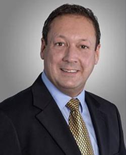 Dr. Serge Lanoue, Chiropractor in Mississauga