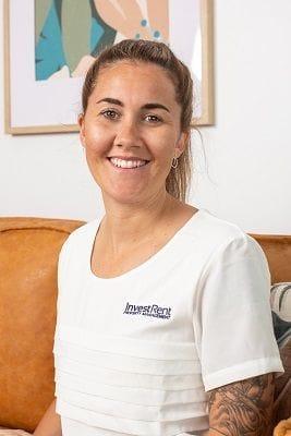 Nikki Vlatch, InvestRent Leasing Consultant