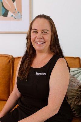 Leisha Newton, InvestRent Asset Manager