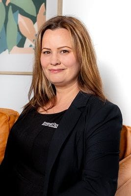 Melissa Baker InvestRent New Client Consultant