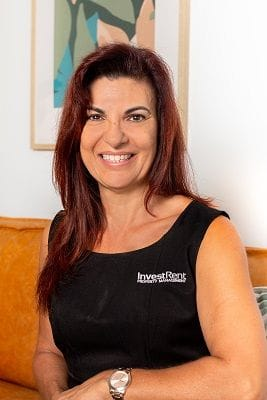 Anne Marie Thornton, InvestRent Asset Manager