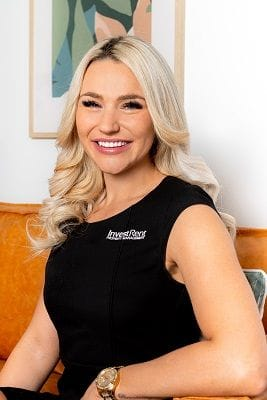 Cassandra Gillies InvestRent Asset Manager