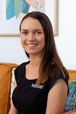 Marlee Taylor, InvestRent Asset Manager