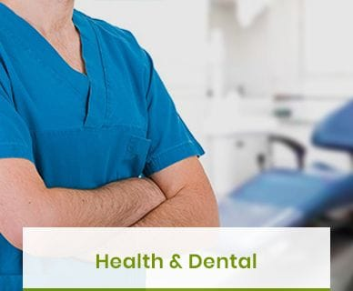 Health & Dental Insurance Quote | Saverio DiMondo