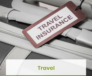 Travel Insurance Quote | Saverio DiMondo
