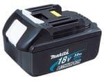 Makita BL1830B-L 18V 3.0Ah Li-ion Cordless Battery with Gauge