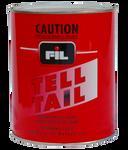 FIL Tell Tail Tin 1L Red