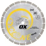 "OX Trade 5"" Diamond Blade - General Purpose / Concrete"