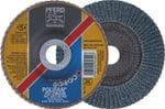 Polifan/Flap Disc - sizes