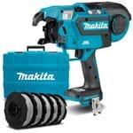 Makita 18V Li-ion Cordless Brushless Rebar Tying Tool - Skin Only