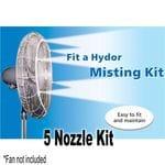 Hydor Fan Misting Kit