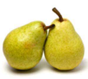 Pears - Green