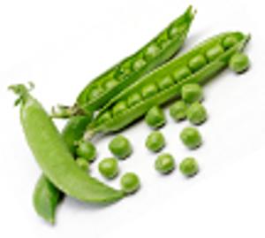 Peas - Green