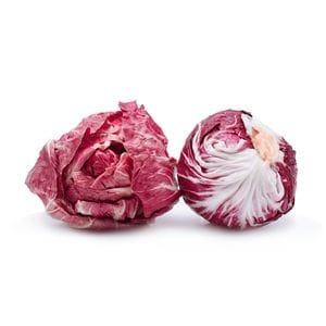 Lettuce - Raddichio
