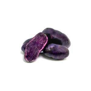 Potatoes - Purple Congo