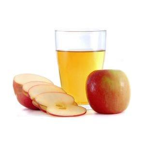 Apples - Juicing