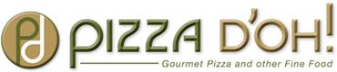 Pizza Doh