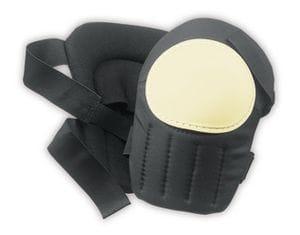 Kuny KP295 Stitched , Plastic Cap Knee Pads