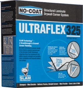 No-Coat Ultra Flex Lite 325 100' Roll