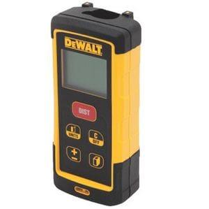 """Dewalt DW03050 165' Laser Distance Measurer +/- 1/16"""""""