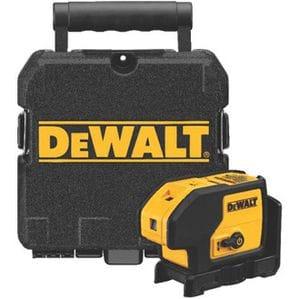 Dewalt DW083K 3-Spot Laser - Plumb Bob
