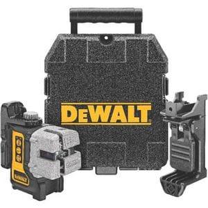 Dewalt DW089K Cross Line Plus 90 Degree Laser