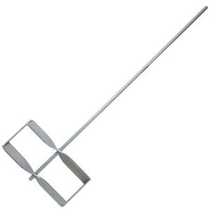 """1/2"""" x 24"""" Metal Quickmixer QM-22"""