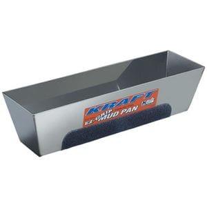 """Kraft #DW720 EZ-Grip Mud Pan 10"""""""