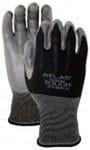 BLACK HAWK NITRILE PALM GLOVES XL