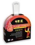 """E-Z Fire Tape 1.89""""x250' Roll - 12/case"""