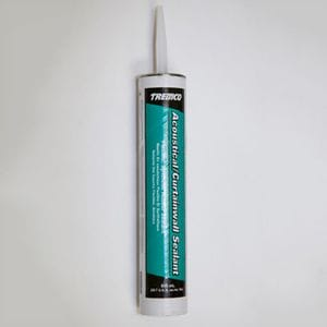 Tremco Acoustical Sealant 850 ml 12/Case