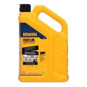 IRWIN 4935526 4LB BLACK PERMANENT CHALK