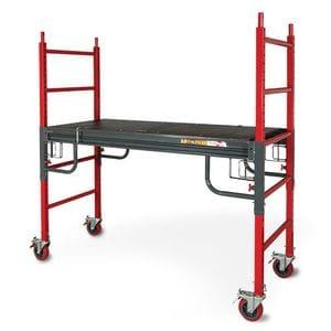 Metaltech I-IBMSS 6' Drywall Baker Scaffold