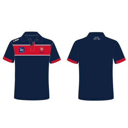 HC Demons Polo Shirt