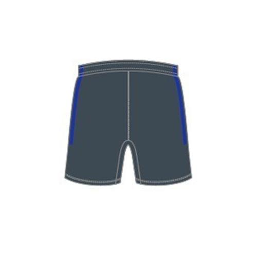 SLFC Travel Shorts