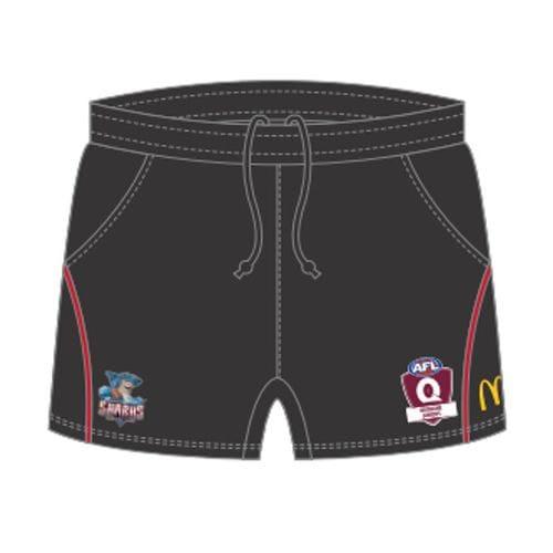VP Sharks JAFC Boys Shorts - Home
