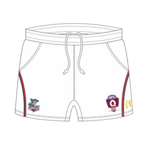 VP Sharks JAFC Boys Shorts - Away