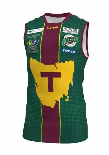 Tasmania Guernsey - Relive the Rivalry 2018