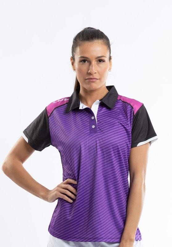 Womens Polo Shirts