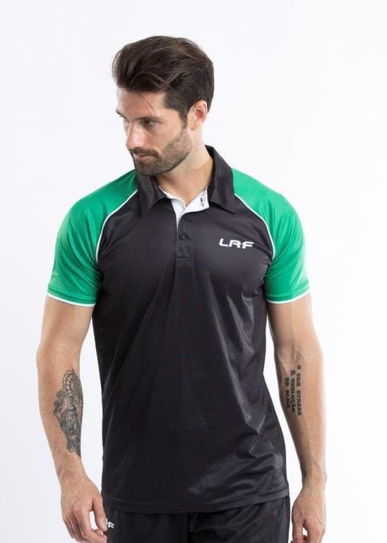 Mens Sublimated Polo Shirt