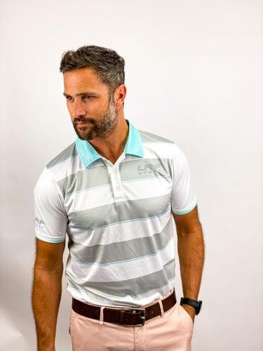Mens Signature Golf Polo
