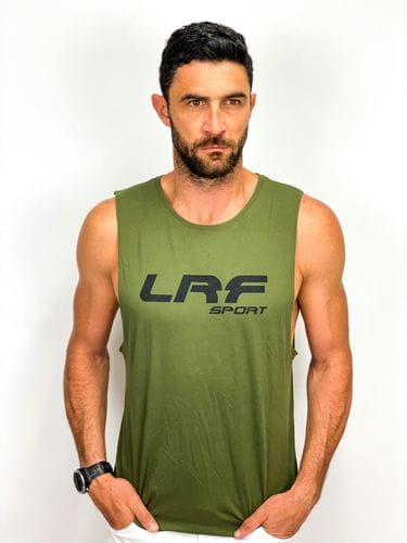 LRF Original Muscle Tank