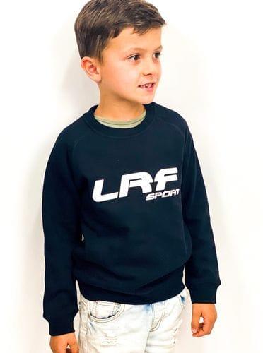 Kids LRF Crew